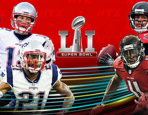 When is the 2017 Super Bowl LI and where can you stream it online?