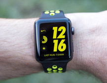 Apple Watch Nike+ review: Great smartwatch, just not a perfect runner's watch
