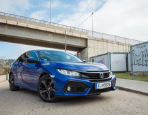 Honda Civic 2017 first drive: Classic hatch gets a millennial makeover