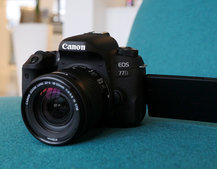 Canon EOS 77D review: DSLR megastar, or one model number too far?