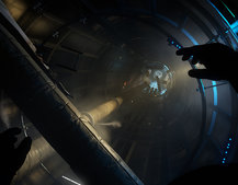 Prey review: Survival horror sci-fi that's well worth hunting down
