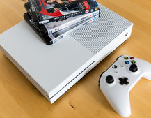Xbox One S review: Best console and 4K Ultra HD Blu-ray player out there