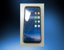 New Samsung Galaxy S8 image leaks reveal phone, on-screen controls