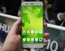 Huawei P10 Plus preview: Premium package, without a price hike