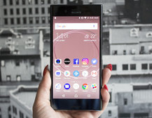 Sony Xperia XZ Premium review: 4K flagship has stacks of specs appeal