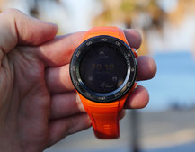 Huawei Watch 2 preview: Fitness first for smartwatch sequel