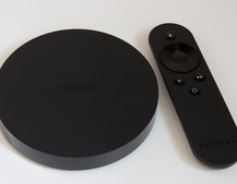 Nexus Player review: A first step in Android TV
