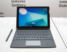 Samsung Galaxy Book preview: A viable Surface alternative