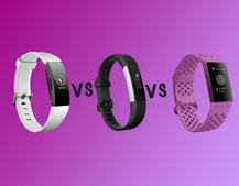 Fitbit Inspire HR vs Charge vs Alta: What's the difference?