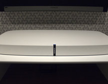Sonos PlayBase review: Super-slim soundbase makes TV sound sublime
