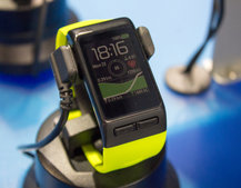 Garmin Vivoactive HR preview: The complete training solution