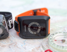 TomTom Adventurer review: Great for the great outdoors