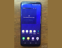 Amazing Samsung Galaxy S8 hands-on pics available already