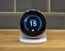 Nest 3.0 review: Learning Thermostat runs hot and cold