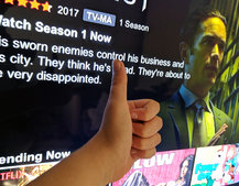 Netflix ditches star ratings for thumbs: How does the new system change things?