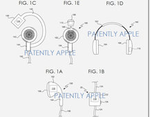 Apple files patents for 'earbuds with biometric sensing', health tracking capabilities on the horizon