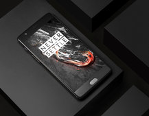 How to get the limited edition OnePlus 3T in Midnight Black, but be quick