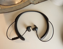 Bose QuietControl 30 review: In-ear noise-cancelling doesn't get any better than this