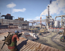 Do games predict the future? Ghost Recon: Wildlands could be scarily close