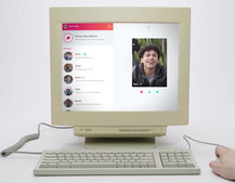 Tinder launches web version so you can 'drag right' from a computer