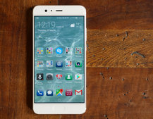 Huawei P10 Plus review: Plenty of plusses from Huawei's colourful 5.5-inch phone