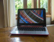 HP Pavilion x360 review