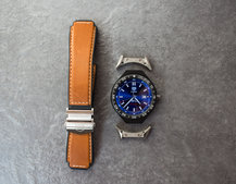 Tag Heuer Connected Modular 45 review: The undisputed smartwatch fashion king