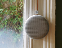 Bang & Olufsen A1 review: Bluetooth speaker bliss