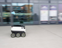 Your Hermes packages may soon arrive by robot instead of human courier