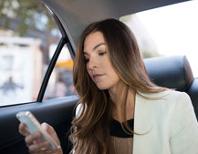 Uber iPhone app close to being removed by Apple