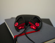 Powerbeats 3 Wireless review: Beats and bass