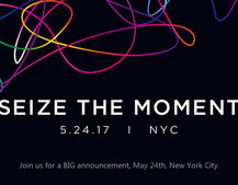 DJI sends out invites for 24 May event likely for tiny new drone