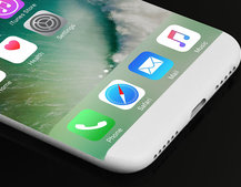 Curved OLED iPhone 8 confirmed by Samsung?