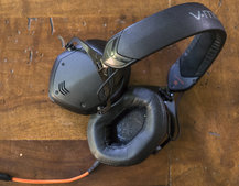 V-Moda Crossfade 2 Wireless review: Ace sound and comfort in a hardy industrial design
