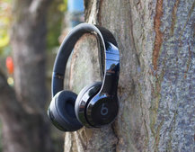 Beats Solo 3 wireless headphones review: Bass solo