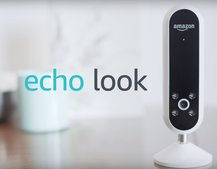 What is Amazon Echo Look and how does it work?