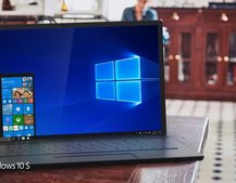 What is Microsoft Windows 10 in S Mode?