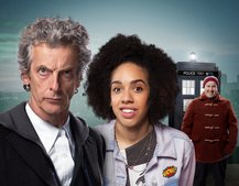 Doctor Who Knock Knock episode offers spooky binaural soundtrack that will freak you out