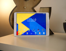 Asus ZenPad 3S 10 review: Android's savviest iPad contender?
