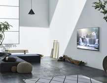 Sony XE93 4K TV review: Latest picture tech unlocks HDR thrills