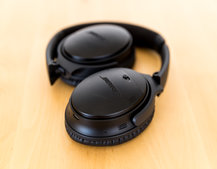 Win a pair of Bose QuietComfort 35 headphones