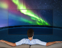 Sony XE90 4K TV review: Backlight bonanza