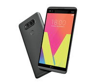 LG V30 will be first LG phone in three years with an OLED screen