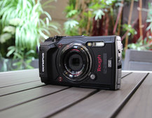 Olympus Tough TG-5 preview: For the hardcore generation