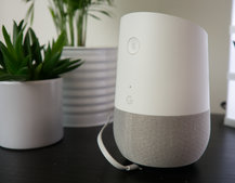 You can now control LG smart home appliances using Google Home