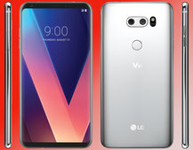 LG V30: Release date, rumours and everything you need to know