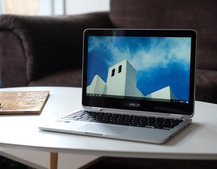 Asus Chromebook Flip C302CA review: Chrome OS is about to enter a new league