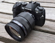 Olympus OM-D E-M1 Mark II review: The most formidable Olympus camera, ever