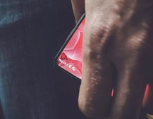 Android's co-founder might unveil his new Essential phone next week