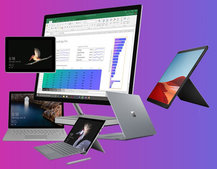 Which is the best Microsoft Surface laptop or tablet for you?
